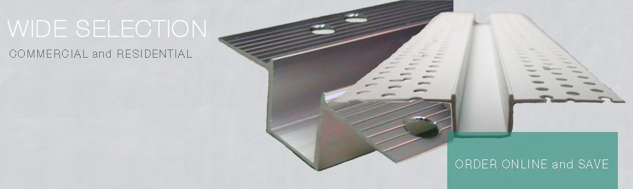 Vinyl Drywall Trim 11